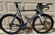 Triathlon / Road  Bike TT. BH GC Aero, carbon superlight!.