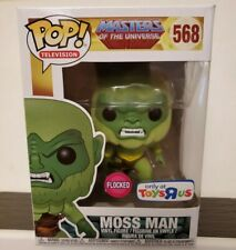 L@K Funko Pop Television Masters of the Universe Moss Man Flocked ToysRus #568