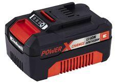 Baterías y cargadores Einhell de iones de litio (li-ion) 18V para herramientas eléctricas de bricolaje