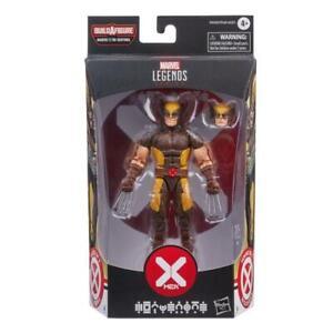 Marvel Legends X-Men House of X BAF Wolverine IN STOCK