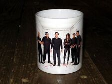 Dexter Final Season Great New Cast MUG
