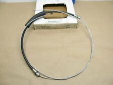 Parking Brake Cable-  Intermediate  3537  For 1980-1983 Ford F-100 F-150 F-250