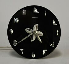 General Electric Deco Clock