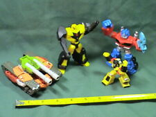Transformers toy lot