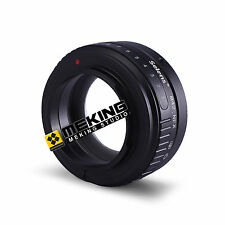Selens Tilt-shift Tilt Lens Adapter Ring for M42 Mount Lens to Sony NEX E Camera