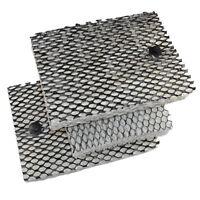 3-Pack HQRP Stoppino Filtro (Tipo E) Per Holmes Hm Serie Umidificatore, HF235