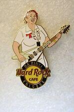 COLOGNE,Hard Rock Cafe Pin,DA PINCI Sexy Server