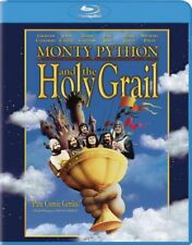 Monty Python and the Holy Grail DVDs & Blu-ray Discs