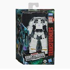 Transformers Earthrise War For Cybertron Runamuck