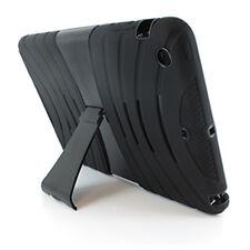 For Apple iPad Mini 2 3 4 Air 2 Pro Hybrid Hard Rubberized Kickstand Cover Case