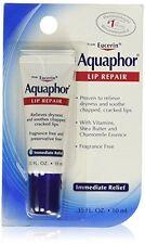 4 Pack - Aquaphor Lip Repair 0.35oz Each