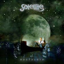 SATELLITE - Nostalgia (CD, Digipack, + 2 Bonustracks) NEU & OVP