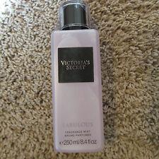 Body Mist Victorias Secret Fabulous Fragrance  8.4 Fluid Ounce