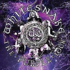 Rock's Whitesnake Rhino-Musik-CD