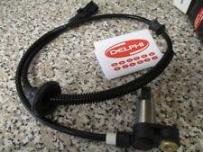 Delphi ss20014 ABS Capteur de vitesse, Xantia 93-98 RRP £ 30 FREE POST