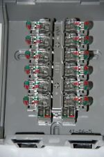 Tii 169T-2S Sealed Termination Housing with 68T Block CAT6