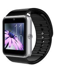 Lemfo GT08 Bluetooth Deporte Inteligente Reloj Teléfono Mate Para Android IOS