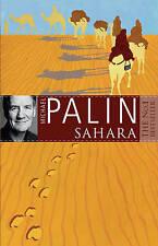 Sahara by Michael Palin (Paperback, 2003), Book, New