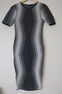 french connection size 8 Party Evening Dress