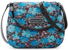 NWT Marc Jacobs Quilted Wildflowers Mini Messenger Shoulder Crossbody Bag $188