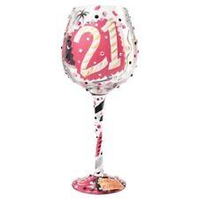 Wine Glass Elegant Glassware
