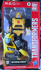 Transformers R.E.D. Bumblebee New Sealed Robot Enhanced Design Exclusive
