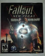 Les FALL out New VEGAS SEALED Big Box PC Chinese Vision/Version Chinoise