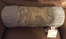 Biltmore wedgewood new roll pillow decorative Neck roll