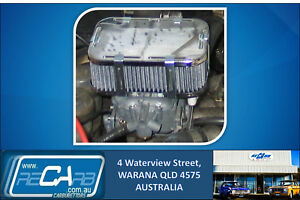 Holden Gemini Isuzu 1.6 & 2.0L Engine - GENUINE WEBER DGV 32/36 Carburettor Kit
