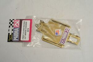 """Parma 4.5"""" FCR slot car chassis"""