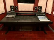 Argosy 90 Series Desk for Avid for C|24 Console - Used, Good Condition