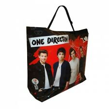 One Direction Pvc XL School Shopper Brand New Gift