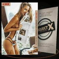 Kimberley Garner [ # 564-UNC ] PROJECT X Numbered cards / Limited Edition
