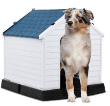 Outdoor Dog House Water Resistant Dog House for XL Sized