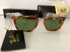 Premier E W0868 Blond Tortoiseshell Vintage Ray-Ban B&l Traditionals
