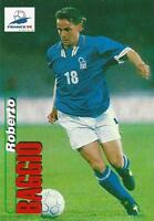 1998 Panini World Cup France '98 Base Card Numbers 41 - 60