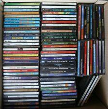 Sammlung 94 CDs Pop International / National  zu 80 % Sampler viele Hits
