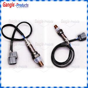Upstream & Downstream O2 Oxygen Sensor 234-4092 234-4098 For Acura Civic Honda
