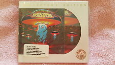 MasterSound Collectors Edition Gold CD-Boston-Debut Album-Mint/Flawless/Pristine
