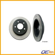 Ford Mustang Rear Disc Brake Rotor 40518039 OPparts