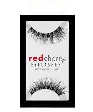 Red Cherry False Eyelashes - Rcfldw