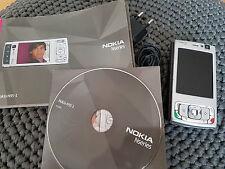 Nokia N95 mit Zeissobjektiv