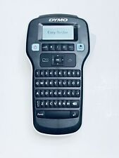 Dymo 160 Portable Label Maker One Touch Smart Qwerty Keyboard New Without Box