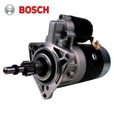 Original Bosch Anlasser Vw Transporter IV T4 2.4D 2.5Tdi 2.2 Kw