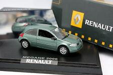 Norev 1/43 - Renault Megane 2006 Verde
