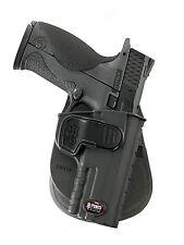 Fobus swch cinturón holster Smith & Wesson m&p, todos cal. en full size
