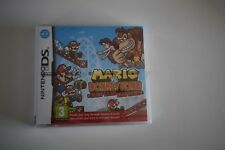 mario vs donkey kong mini land mayhem nintendo ds 2ds 3ds neuf sous blister