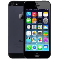 Apple iPhone 5 - 16GB - Black (GSM Unlocked AT&T / T-Mobile / Metro PCS)