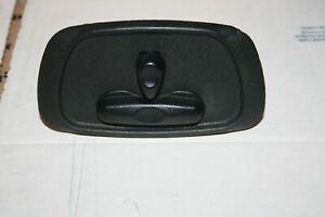 04- 06 Mitsubishi Endeavor  Driver Power Seat Switch Adjust Control