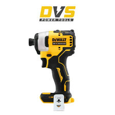 Dewalt DCF809N 18v XR Cordless Brushless Compact Impact Driver Body Only
